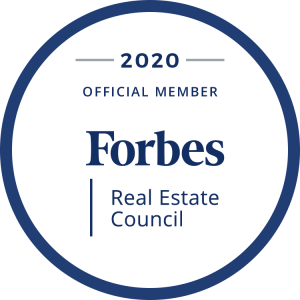2020 Forbes Real Estate Council