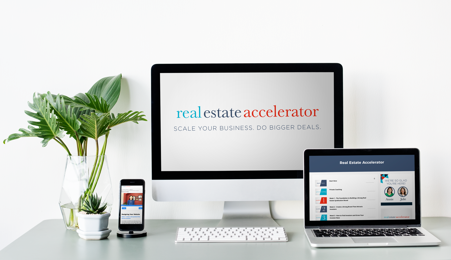 Real Estate Accelerator